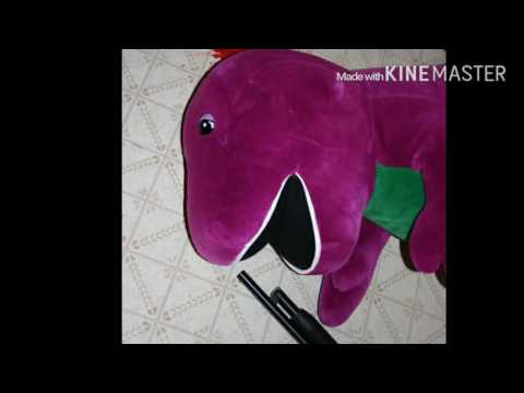Kill Barney song