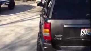 2000 lifted jeep grand cherokee wj