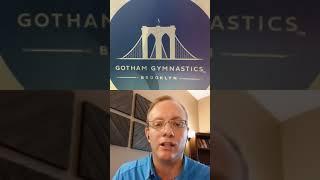 Gotham Gymnastics - Quaranteam - Sports Psychology