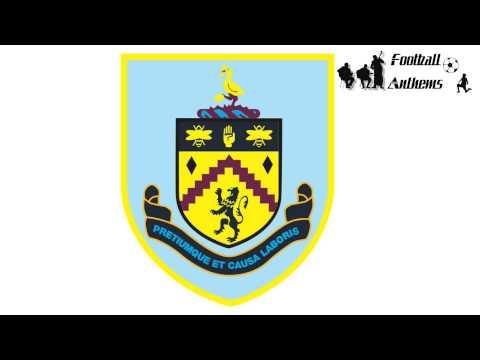 Burnley F.C. Anthem