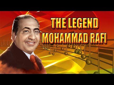 Best of Mohammad Rafi Hit Songs