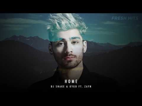 Dj Snake & Kygo ft  Zayn   Home New Song 2016