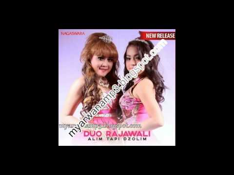 Duo Rajawali - Alim Tapi Dzolim