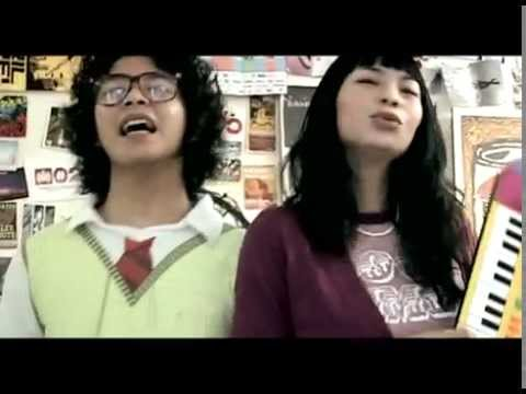 The Adams - Hanya Kau (Official Video)