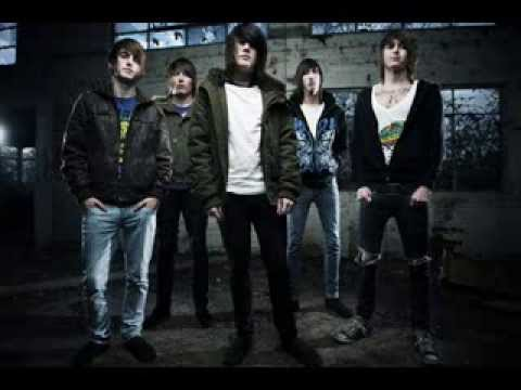 Asking Alexandria - A Candlelit Dinner With Inamorta (2008 Demo)