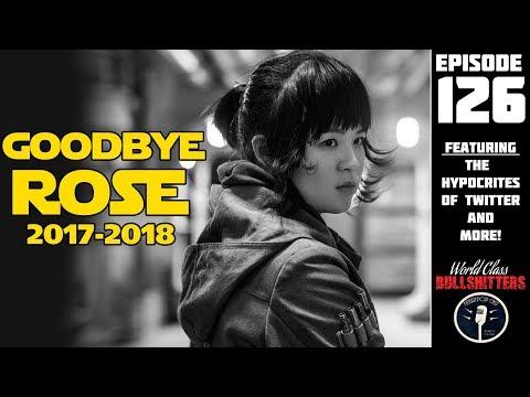 Goodbye, Yellow Suit Rose (Tico) - WCBs 126