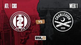 Atlanta United 2 vs. Charleston Battery: March 8th, 2020