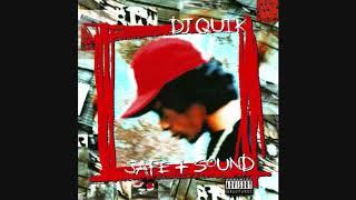Diggin' U Out Instrumental - DJ Quik