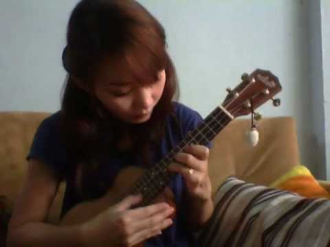 ukulele cover  แค่คุณ -  Musketeers