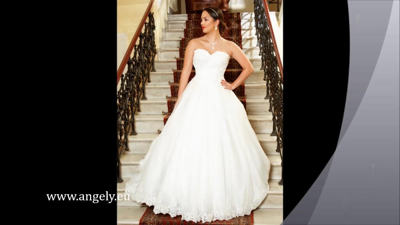 liabella Brautmode 2017 Brautkleider Hochzeitkleider Hochzeitsmode ...
