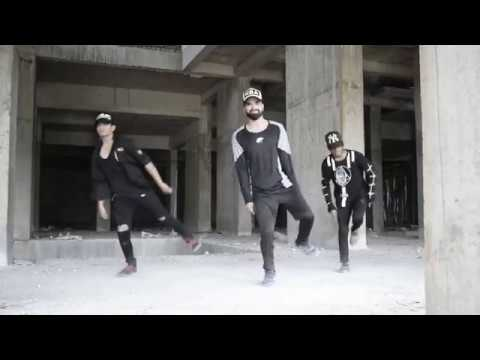 Ashwani Choreography - Rick Ross - Trap Trap Trap ft. Young Thug, Wale