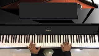 Kaun Tujhe [Advanced] Piano Tutorial | Bollywood Quickies | www.10MagicalFingers.com