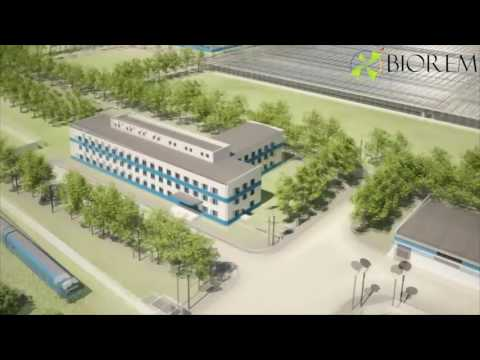 Concept of Wastewater Treatment Plant