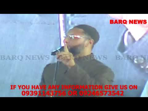 ASADUDDIN OWAISI'S STRONG MESSAGE TO CYBERABAD POLICE COMMISSIONER