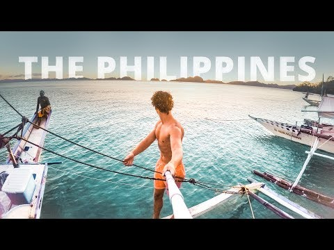 GOPRO TRAVEL | The Philippines