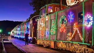 Christmas Peace Train in Pakistan