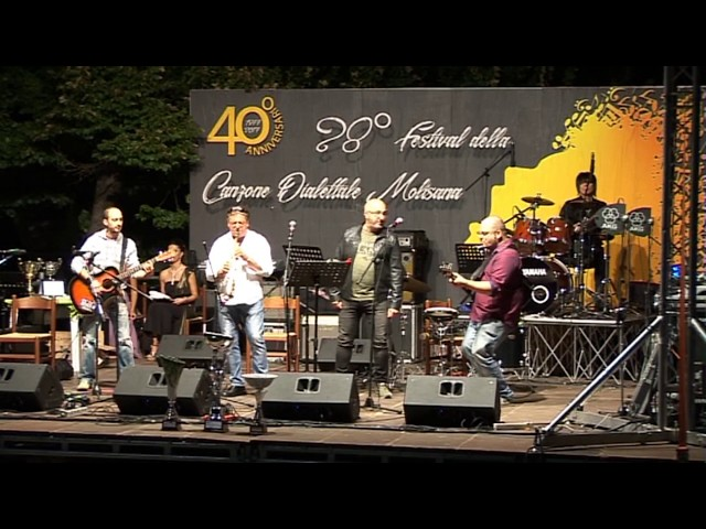 Gambatesa 13-08-2017: 28^ Festival