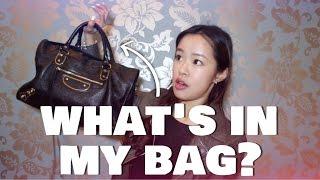 什麼在我的包裡 [ENG SUB] | ohsonicolely