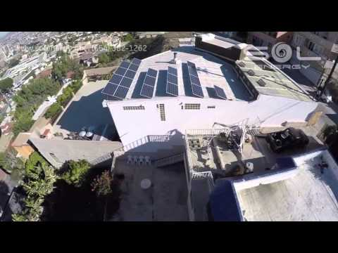 Tijuana Paneles Solares