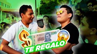 SI ME HACES REÍR TE PAGÓ $500 /ELSUPERTRUCHA