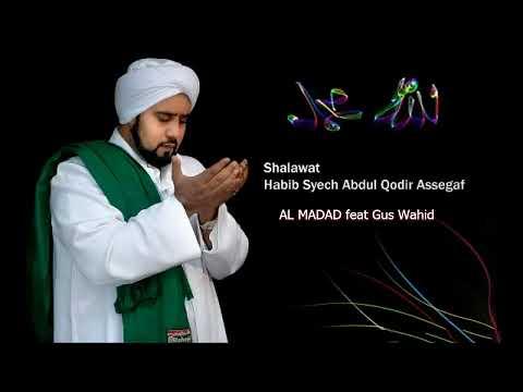Qosidah Qulul Qulub Al Madad Ya Rosulallah Habib Syech Feat Gus Wahid