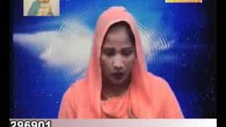 indian punjabi christian-yassu raja sangtan nu kara mal o mal