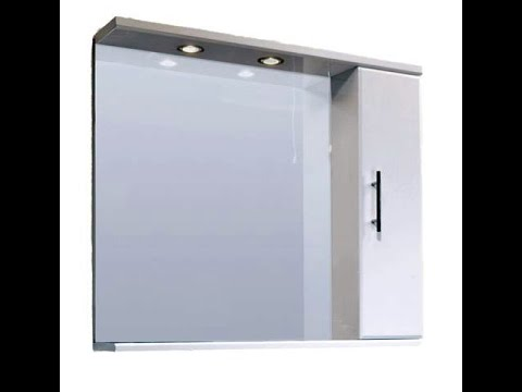 Youtube Modern Bathroom Vanity ikea bathroom wall cabinet - youtube