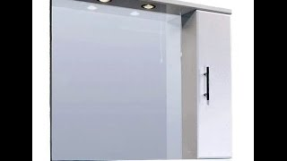 Ikea bathroom wall cabinet