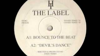 Bounce to the Beat - Todd Terry