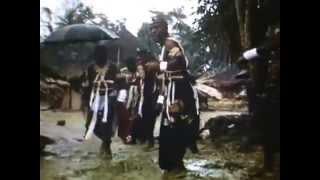 Download Video Tribal+War+Dance,+Liberia+early+1970s SD MP3 3GP MP4