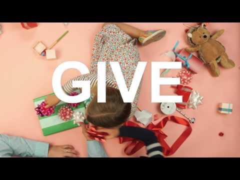 Create. Give. Wonder. Blurb Photo Book Maker