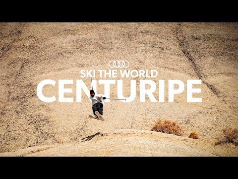 CANDIDE THOVEX  |  CENTURIPE  | BTS 02