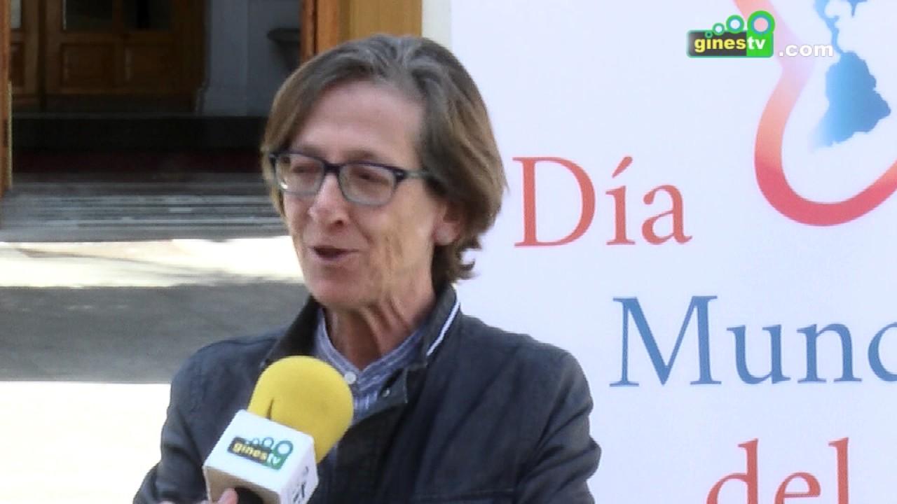 Campaña informativa de ALUS Sevilla este miércoles 10 de mayo con motivo del Día Mundial del Lupus