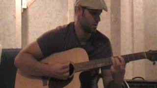 Ben Harper  In the Colors (cover)