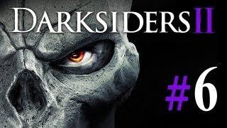 Darksiders 2 #6 - Let's Play Darksiders 2 Gameplay German