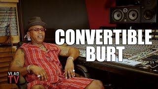 Convertible Burt on 2 Informants Being the Reason He Got Busted (Part 8)