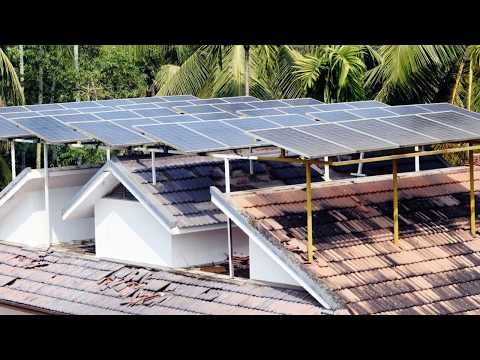 Nestro Solar Completed Projects