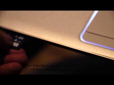 SDHC, MicroSD kartlarda