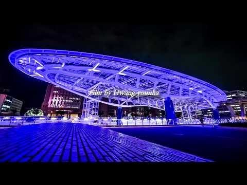 [1080p] Travel Gifu & Nagoya With Timelapse In Japan 2017, 기후현&나고야 타임랩스