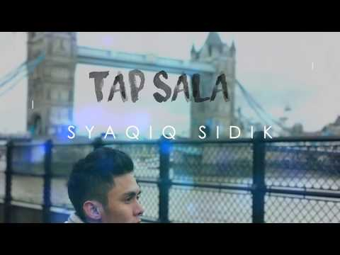 Syaqiq Sidik - Tetap Salahku (Official lyric video)