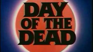 Day of the Dead 1985 Trailer