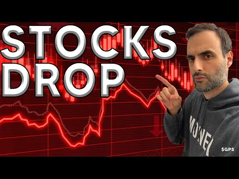 Stock Market Worst Month Since March 2020! Investors Watch For October Surprise
