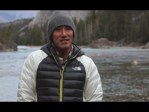 Jimmy Chin interviewed by David Roberts