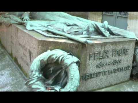 pere lachaise cemetery paris france   produced by Sirwan Rahim