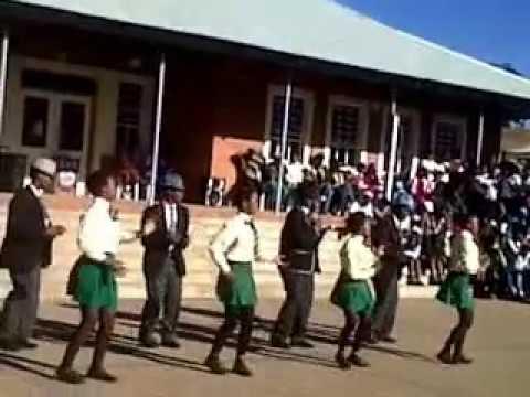 Mango Groove Dance Mvenyane SSS 2013
