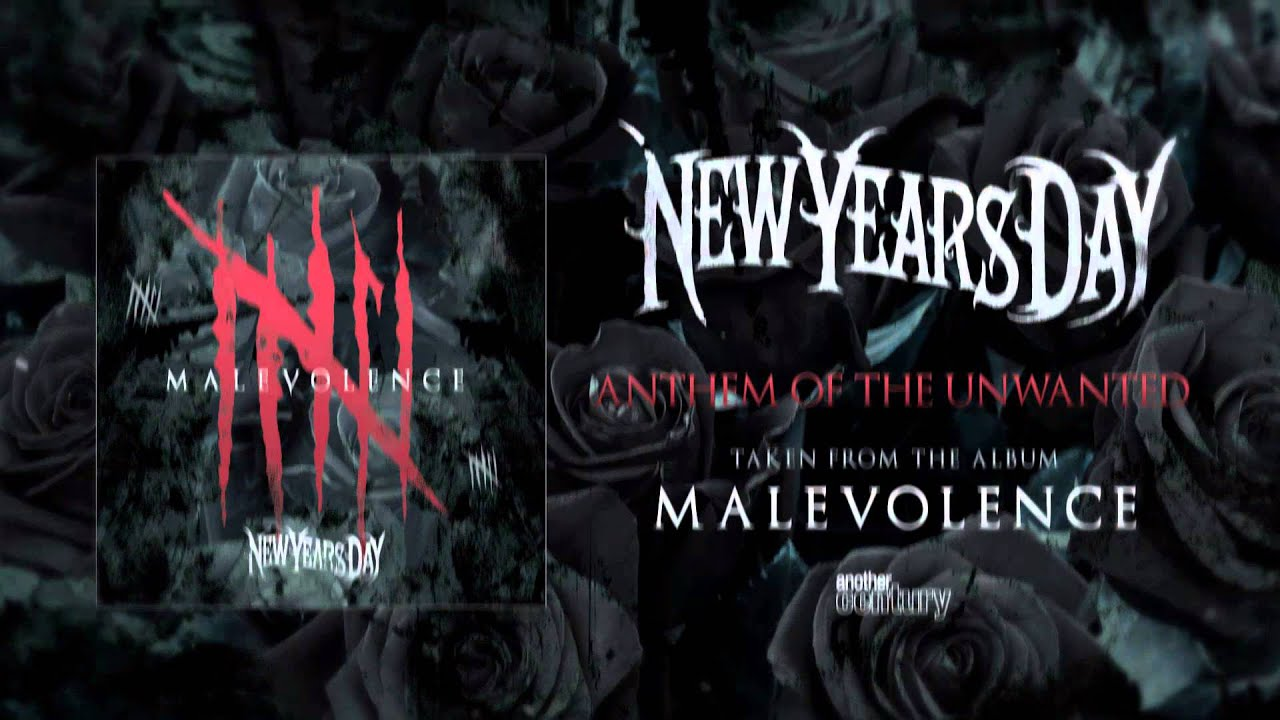 new-years-day-anthem-of-the-unwanted-official-audio-new-years-day