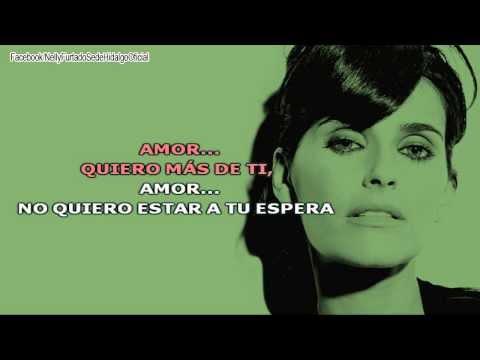 Más (karaoke) Nelly Furtado
