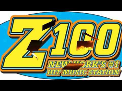 Z100 New york - YouTube