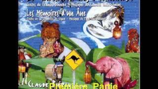 Le Carnaval des Animaux (Saint-Saëns Francis Blanche) :Claude Piéplu (Début)