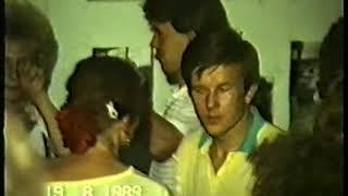 dyskoteka lata 80 Lublin